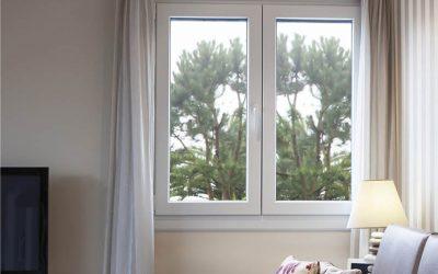 Diez razones para elegir el PVC para tus nuevas ventanas