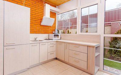 Pvc, la elección n. 1 para ventanas en casas pasivas