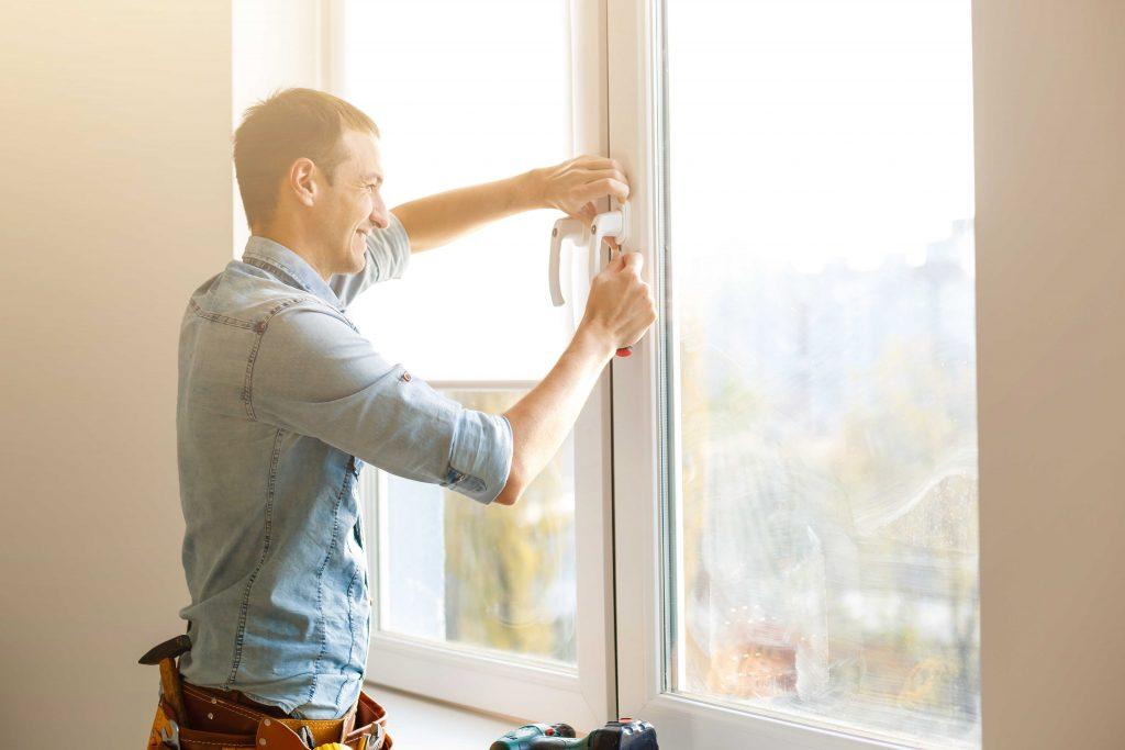 Ahorro con ventanas
